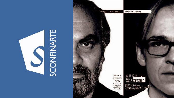 CINQUE COMMENTARI – Biagio Putignano & Markus Kreul