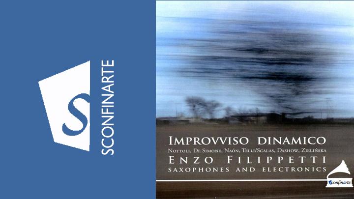 IMPROVVISO DINAMICO – Enzo Filippetti